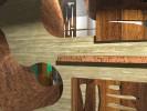 architecte cloison intérieur bois
