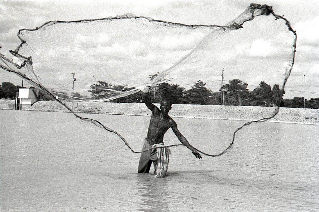 KZO BURKINA FASO 1998