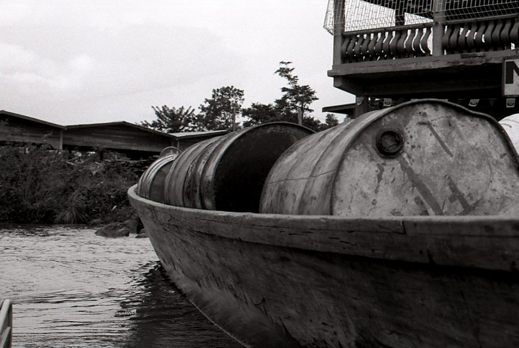 KZO  Guyanes 2003