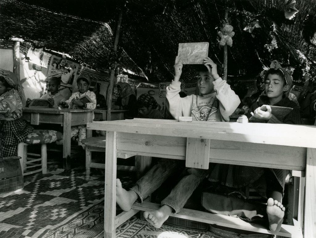 KZO Les nomades ne portent pas de costards 2003
